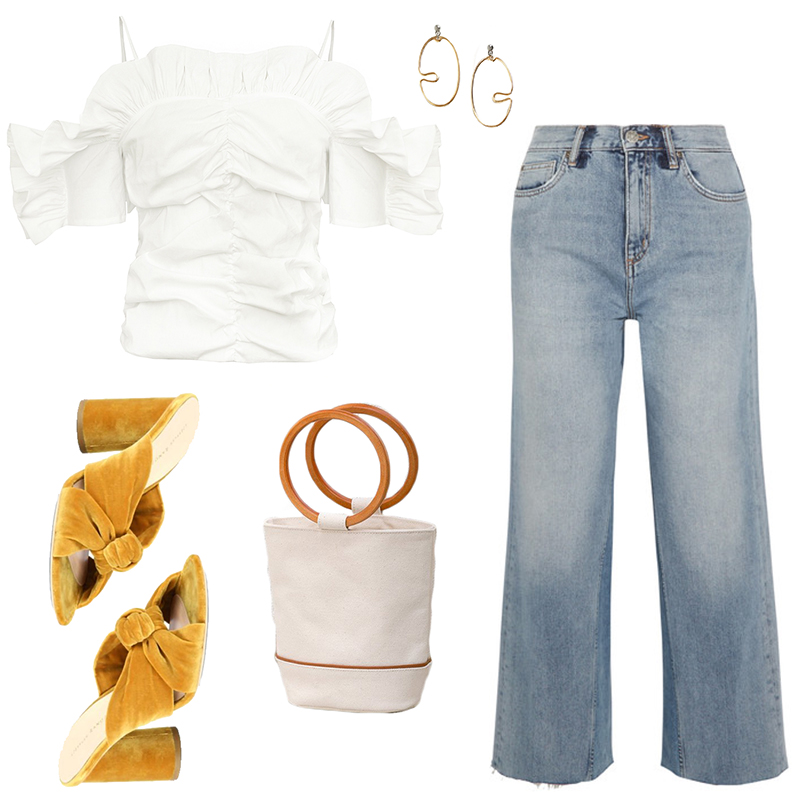 First date outfit summer