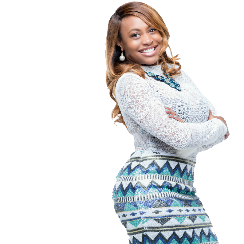 """7bc2f6d8bf904 Love E"""" head stylist and owner Evonya Easley is a certified personal stylist  with over 15 years of experience and has worked with hundreds of clients to  ..."""