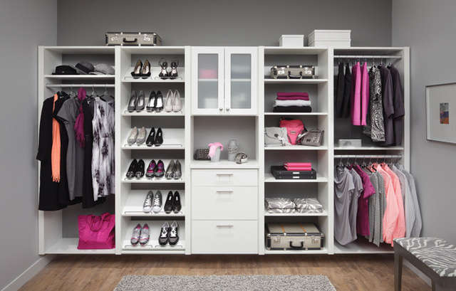 Summer Closet Cleanup Tips!
