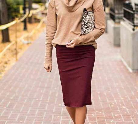 Pencil this Style In!